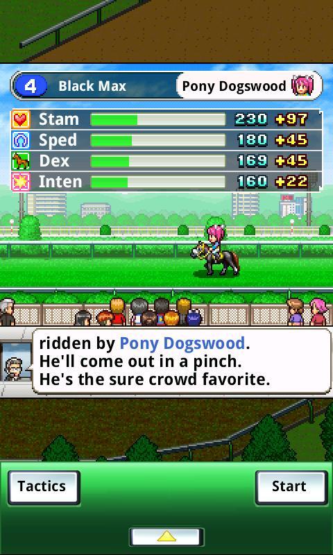 Pocket Stables screenshot #5