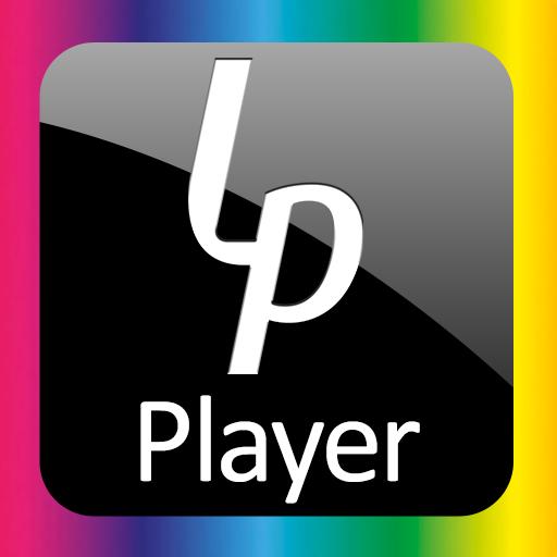 Lagardère Publicité Player Icon