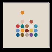 Color Dot Theme GO Launcher EX 1.6
