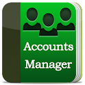Accounts Manager Plus