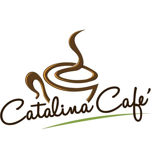 Catalina Cafe LOGO-APP點子