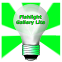 Flashlight Gallery Lite icon