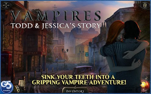 Vampires:Todd and Jessica Full - screenshot thumbnail