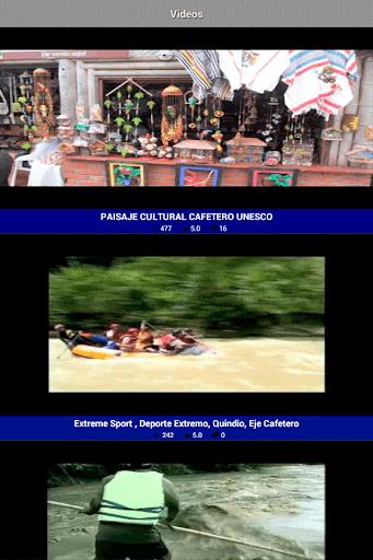 【免費旅遊App】Finca Valparaiso-APP點子