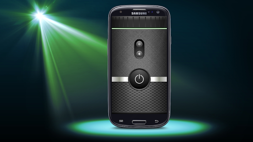 How to use the Samsung Galaxy S4 as a flashlight | Android Central