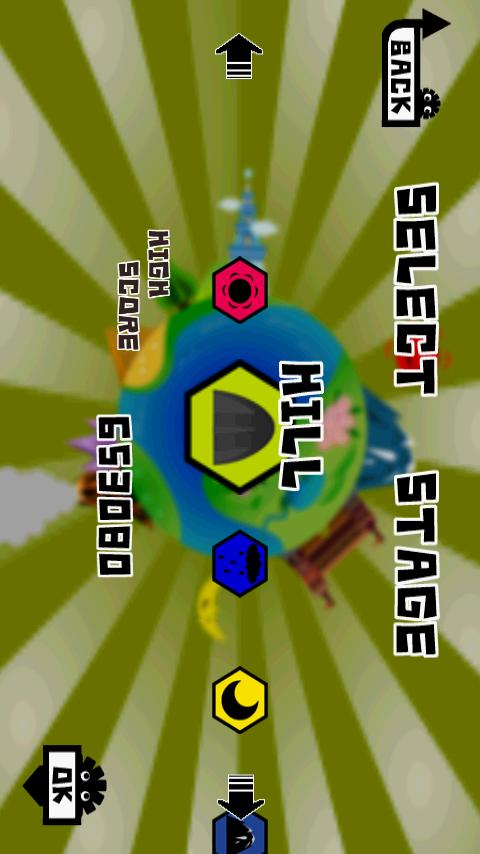 ViViShoot!- screenshot