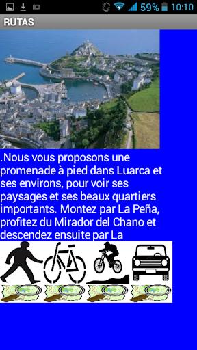 Luarca Tourism Valdes