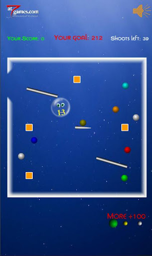 Bubble Escape 1.0.0 screenshots 8