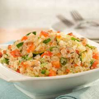 Italian Quinoa Salad Recipes.