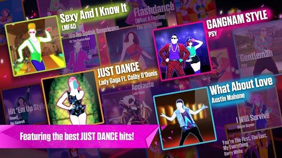 Just Dance Now Screenshot 10