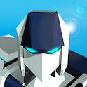 ARTERIA:Robot action game icon