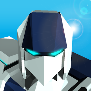 ARTERIA:Robot action game for PC and MAC