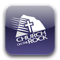 Church On The Rock Palmetto logo