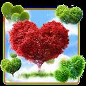 Сердца сад бесплатно icon