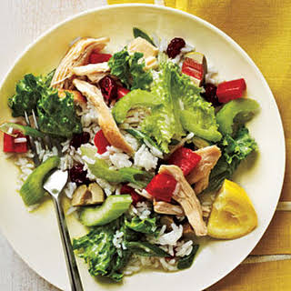Cold Chicken And Rice Salad Recipes.