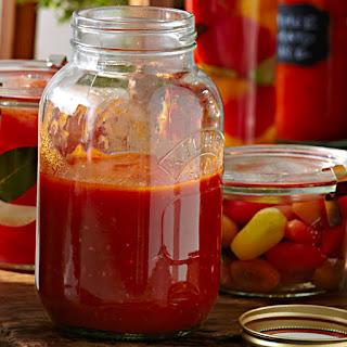 Tomato-Basil Sauce