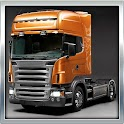 Truck Parking Simulator 2 icon