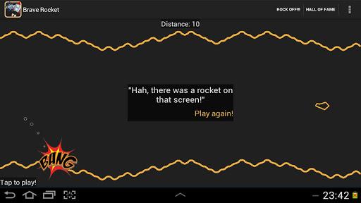 【免費街機App】大胆的导弹-APP點子