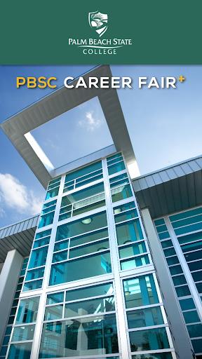 PBSC Career Fair Plus