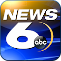 WJBF News Channel 6 icon
