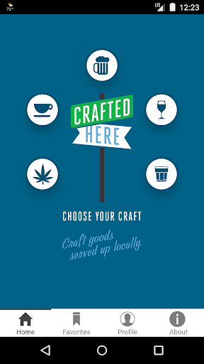 CraftedHere