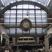 France Paris:Musee d'Orsay