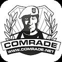 COMRADE-Dein Militärfachhandel logo
