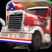 American Truck Driver Sim 3D