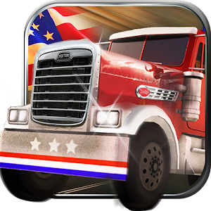American Truck Driver Sim 3D for PC and MAC