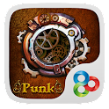 Punk GO Launcher Theme icon