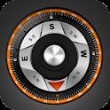 Компас - GPS-навигаторы icon