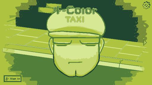 4-Color Taxi