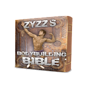 Zyzz's Bodybuilding Bible