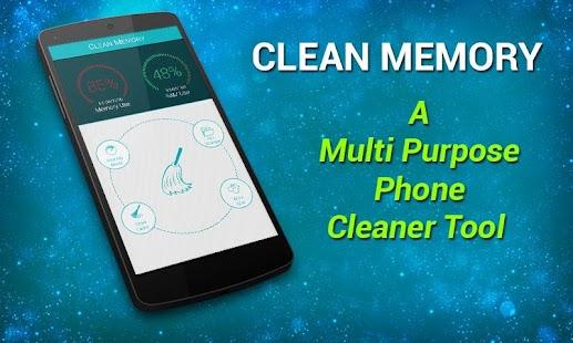 玩免費工具APP|下載Clean Memory : RAM Booster app不用錢|硬是要APP