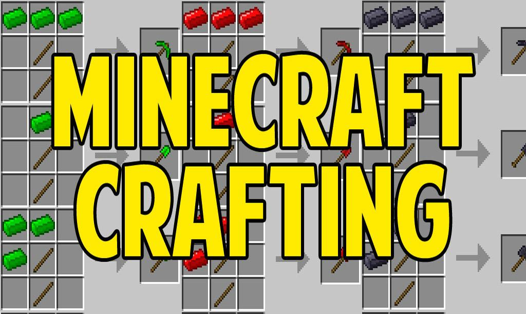 Crafting Guide: Minecraft - screenshot