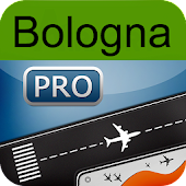 Bologna Airport+Flight Tracker