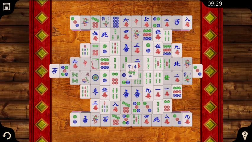 Mahjong Of The Day - screenshot