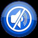Mute Pro (Auto Silent Ringer) icon