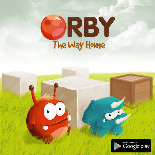 Orby: The Way Home