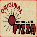People's Pizza icon