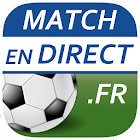 Résultats Foot en Direct icon