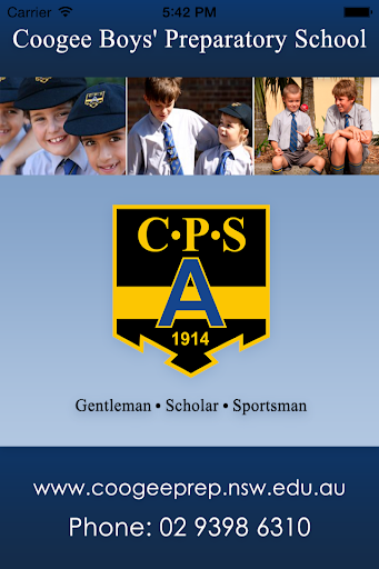 Coogee Boys Preparatory School