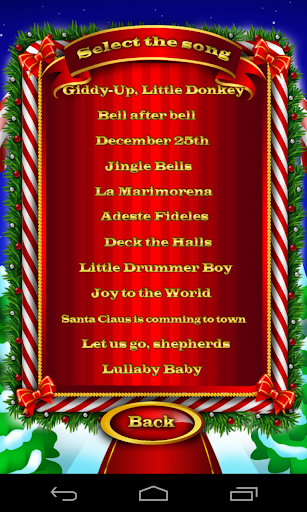 Santa's Music Shop FREE
