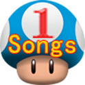 Kid song(flash player) icon