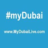 #MyDubai Live