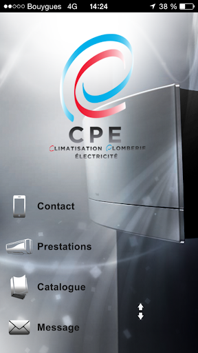 CPE SERVICES