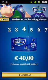 Bavaria Bierkoerier - screenshot thumbnail
