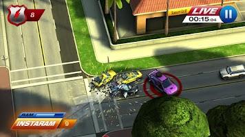 Screenshot of Smash Cops Heat