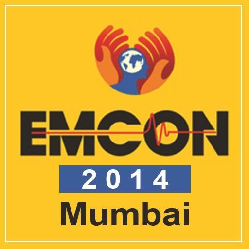 EMCON 2014 LOGO-APP點子