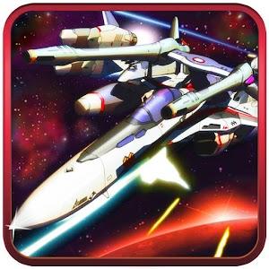 星星戰機 直接內購版 HD 模擬 App LOGO-APP試玩
